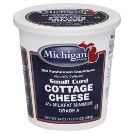 MI cottage cheese